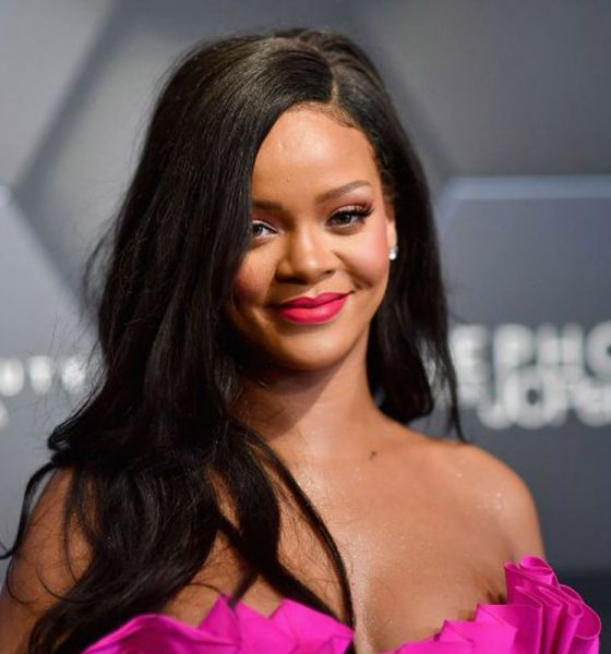 Makeup And Music: How Rihanna Built Her Multi-Million Pound Empire