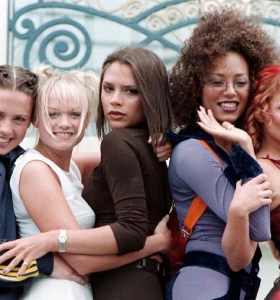 What Are The Spice Girls Doing Now?